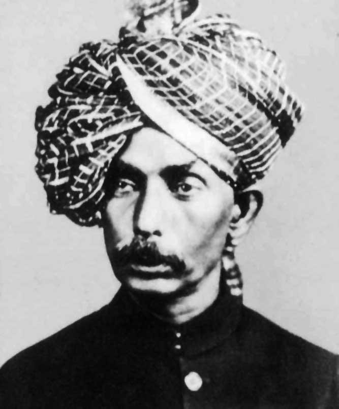 Abduk Karim Khan