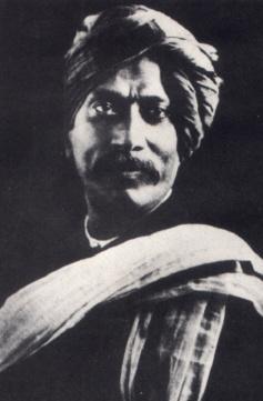 Bhaskarbuwa Bakhale