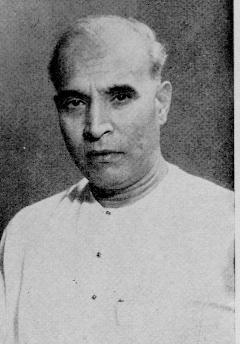 Jagannathbuwa Purohit