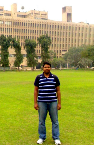 IIT Delhi (IITD) - Cut Off, Placements, Courses, Ranking ...