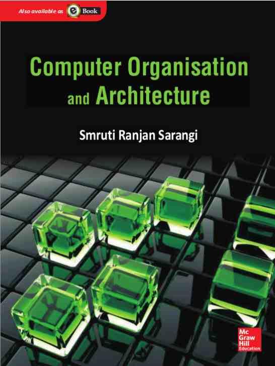 computer architecture and design
